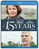 45 Years (Blu-ray) - June 14