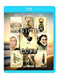 Knight of Cups (Blu-ray) - June 21