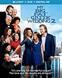 My Big Fat Greek Wedding 2 (Blu-ray + DVD + Digital HD) - June 21