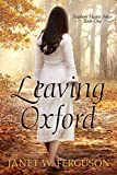 Free eBook - Leaving Oxford