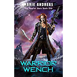 Warrior Wench (The Asarlaí Wars Book 1)