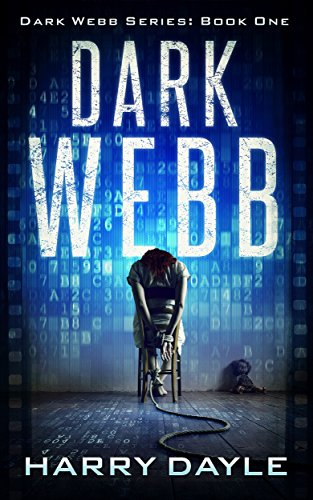 Free eBook - Dark Webb