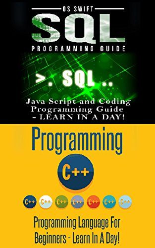 Pdf Computer Programming Sql And C Learn In A Day C Sql