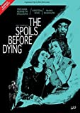 Eric Jonrosh's The Spoils Before Dying (DVD) - June 7