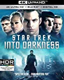 Star Trek Into Darkness (4K Ultra HD + Blu-ray + Digital HD) - June 14