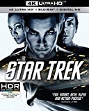 Star Trek (4K Ultra HD + Blu-ray + Digital HD) - June 14