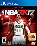 NBA 2K17 (2016) (Video Game)