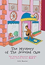 The Mystery of The Jeweled Case