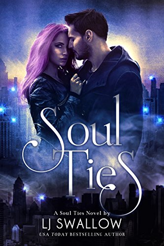 Soul Ties by Lisa Swallow