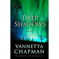 Deep Shadows (The Remnant Book 1)
