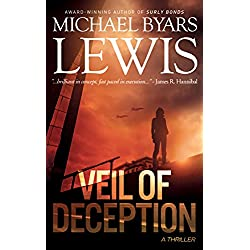 Veil of Deception (A Jason Conrad Thriller Book 2)