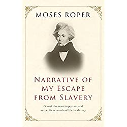 narrative of my escape from slavery Douglass' narrative begins with the few facts he knows about his birth and parentage his father is a slave owner and his mother is a slave named harriet bailey here and throughout the autobiography, douglass highlights the common practice of white slave owners raping slave women, both to satisfy.