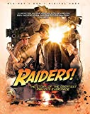 Raiders! The Story of the Greatest Fan Film Ever Made (Blu-ray + DVD + Digital Copy) - August 16