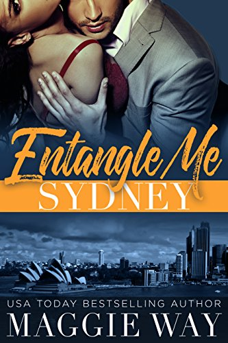 Entangle Me - Sydney by Maggie Way