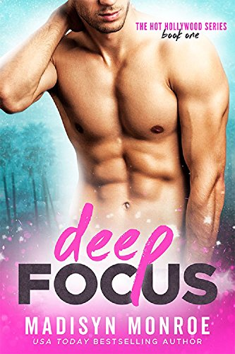 Deep Focus by Madisyn Ashmore