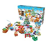 Product Image of VTech Toot-Toot Animals Advent Calendar - Multi-Coloured