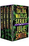 Free eBook - The Complete Talba Wallis Series  Vol  1 4