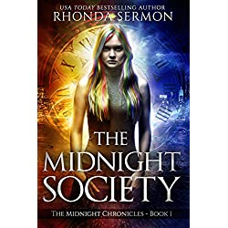 The Midnight Society (The Midnight Chronicles Book 1)