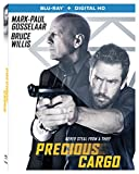Precious Cargo (Blu-ray + Digital HD) - June 28