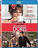 Hello, My Name Is Doris (Blu-ray) - June 14