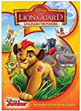 The Lion Guard: Unleash the Power (DVD) - September 20