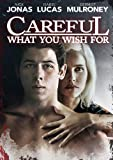 Careful What You Wish For (DVD) - August 2