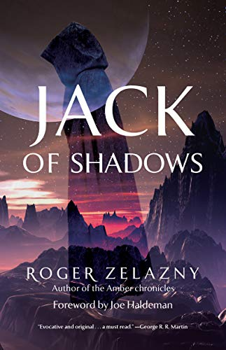 668. Jack of Shadows (Rediscovered Classics)