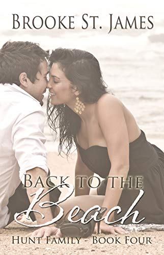Free eBook - Back to the Beach
