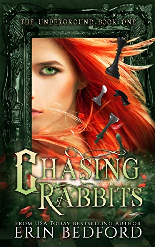 Chasing Rabbits by Erin Bedford