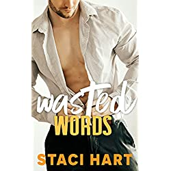 Wasted Words: Inspired by Jane Austen's Emma (The Austens Book 1)