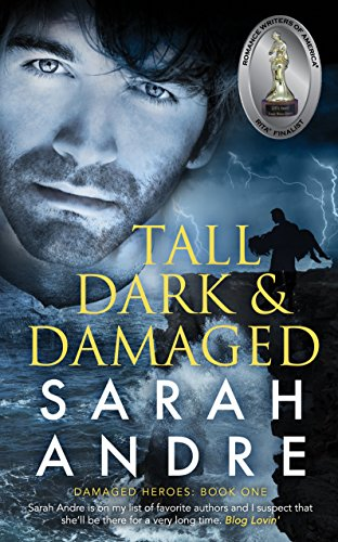 Free eBook - Tall  Dark and Damaged