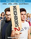 Neighbors 2: Sorority Rising (Blu-ray + DVD + Digital HD) - September 20