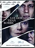 Louder Than Bombs (DVD) - August 2