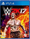 WWE 2K17 (2016) (Video Game)