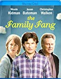 The Family Fang (Blu-ray) - July 5