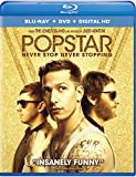 Popstar: Never Stop Never Stopping (Blu-ray + DVD + Digital HD) - September 13