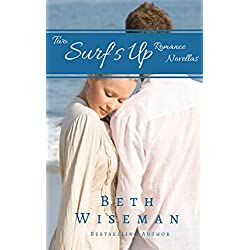 A Tide Worth Turning/Message In A Bottle (2 in One Volume): Surf's Up Romance Novellas