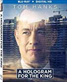 A Hologram for the King (Blu-ray+ Digital HD) - August 9