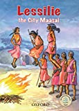 Lessilie the City Maasai
