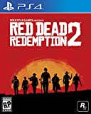 Red Dead Redemption 2 (2017) (Video Game)