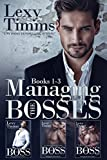 Free eBook - Managing the Bosses Box Set  1 3