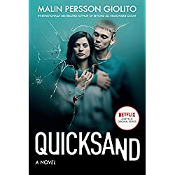 Quicksand: A Novel