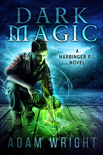 PDF Dark Magic Harbinger P I Book 3