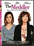 The Meddler (DVD) - September 6