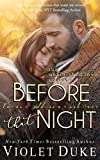 Free eBook - Before That Night