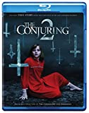 The Conjuring 2 (Blu-ray + Digital HD) - September 13