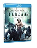 The Legend of Tarzan (Blu-ray 3D + Blu-ray + DVD + Digital HD) - October 11