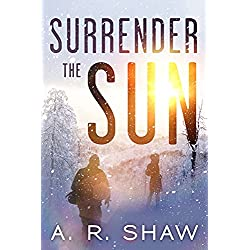 Bishop's Honor: A Post Apocalyptic Dystopian Thriller (Surrender the Sun Book 1)