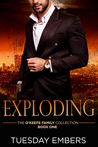 Exploding by Mary E. Twomey