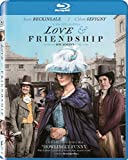 Love & Friendship (Blu-ray) - September 6